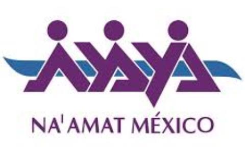 """Na'amat México lamenta el fallecimiento de Pamela Peled Z""""L"""