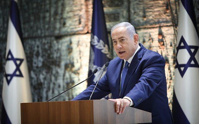 El mundo debe reimponer sanciones si Irán aumenta el enriquecimiento de uranio: Netanyahu