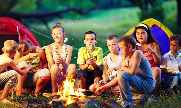 Los camps de verano de paisanos