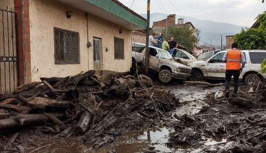 CADENA necesita de tu donación para llevar ayuda al municipio de San Gabriel, Jalisco