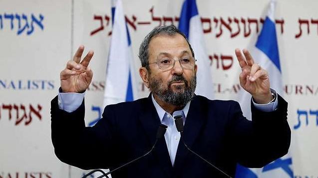 Barak se cuela por primera vez a encuesta rumbo a próximas elecciones