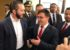 Rabino se reúne con Nayib Bukele, presidente salvadoreño de origen palestino