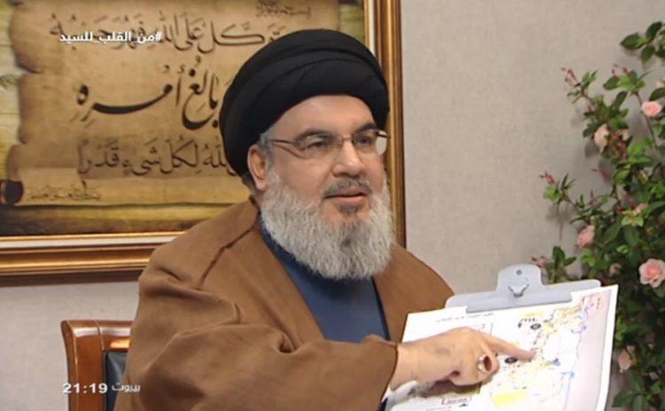 Hezbolá es capaz de regresar a Israel a la Edad de Piedra, afirma su líder