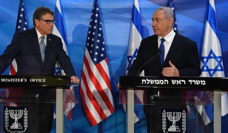 Israel evita que Medio Oriente colapse ante extremismo islámico: Netanyahu
