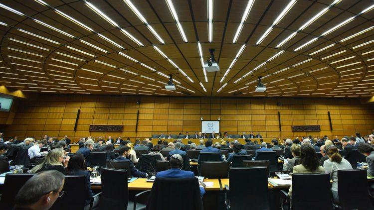 El organismo de control nuclear de la ONU celebrará una reunión de emergencia sobre Irán