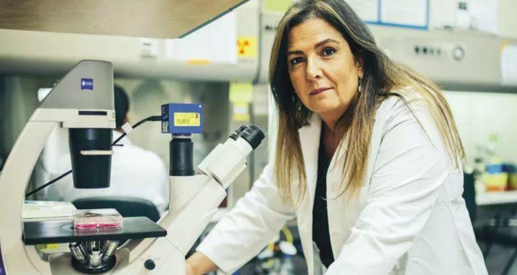 """Científica israelí crea """"nanofantasmas"""" para combatir el cáncer"""