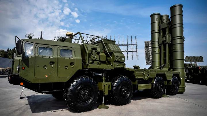 Turquía comienza a recibir los misiles rusos S-400