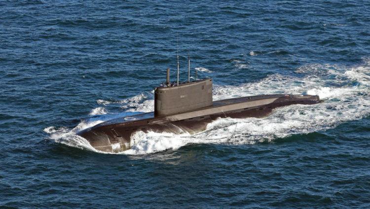 Rusia: el submarino incendiado era de propulsión nuclear, el caso se declara alto secreto
