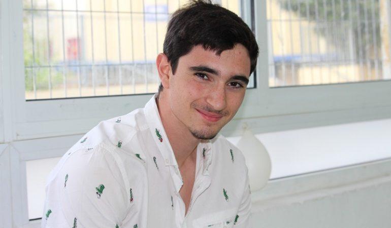 Terrorista que asesinó a soldado de las FDI con losa de mármol es condenado a cadena perpetua