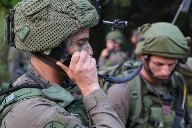 Las FDI mejoran su preparación para hipotética guerra en Gaza