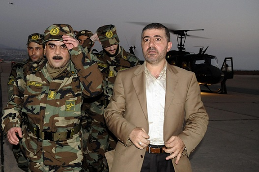 Jefe de seguridad de Hezbolá sancionado, trabaja estrechamente con las autoridades libanesas