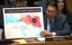 Irán envía armas a Hezbolá a través de Líbano, afirma embajador de Israel ante la ONU