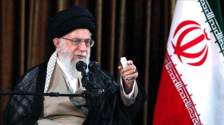 Palestinos poseen 'misiles de precisión' para resistir el plan de paz de Trump: Jamenei
