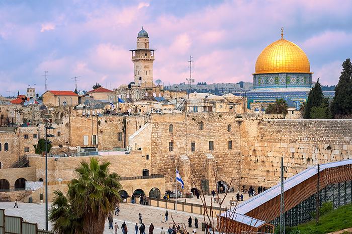 Periodistas de Irak y Arabia Saudita visitan Israel esta semana