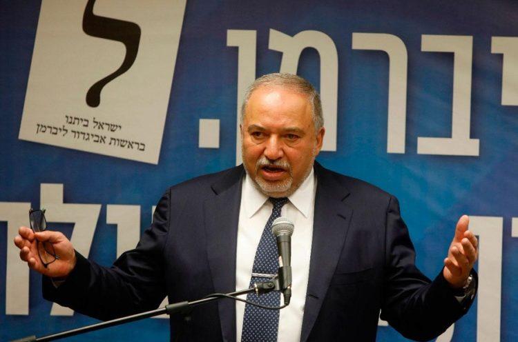 Lieberman se fortalece en preferencias electorales: encuesta