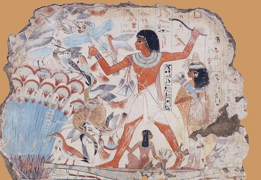 Torá y arqueología: sobre sequías e inundaciones