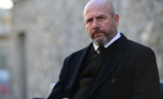 Waldo Wolff exige justicia, pero no sólo como judío sino como argentino
