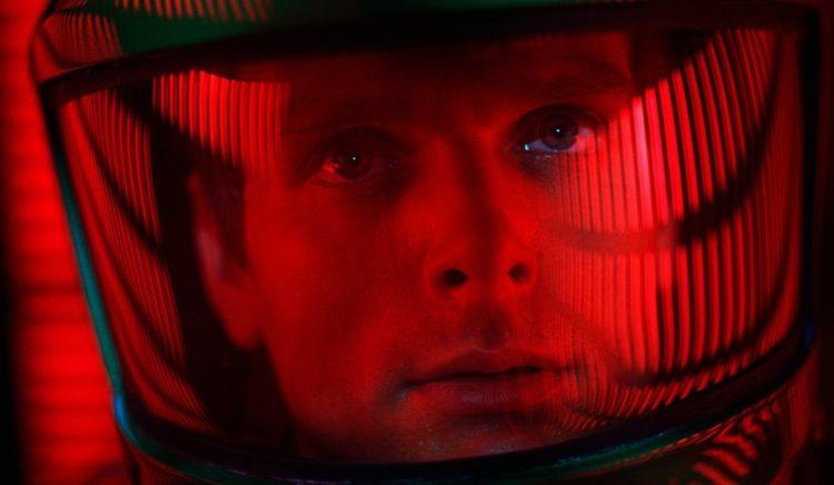 """Exhibirán copia del guión original de """"2001: Odisea del Espacio"""" en museo de Israel"""
