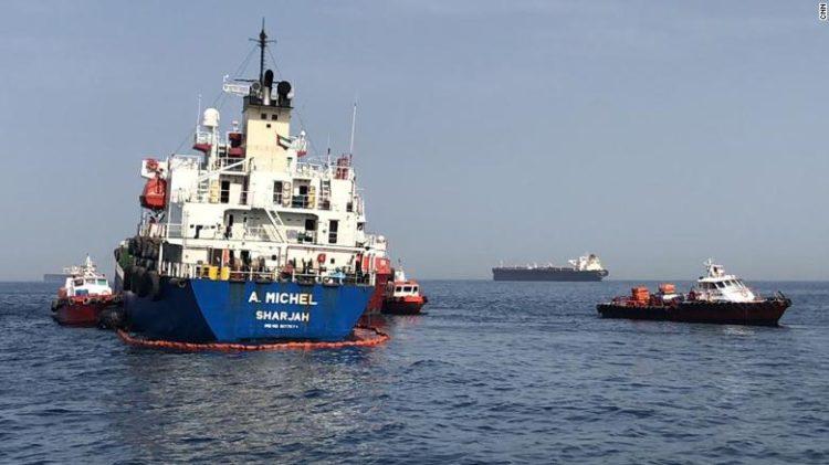 Israel participa en coalición de seguridad de EE.UU. en el Golfo Pérsico: Katz