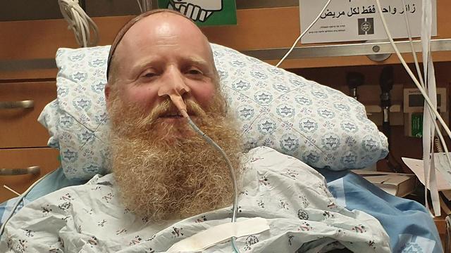 Padre y hermano de Rina Shnerb se encuentran por primera vez desde el atentado