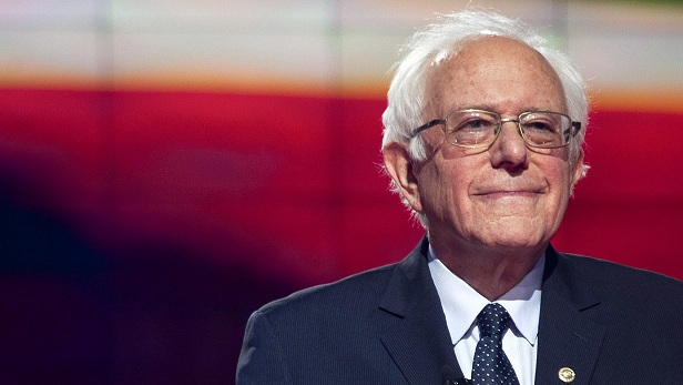 La Carta de Moussali /¿Quién es Bernie Sanders?