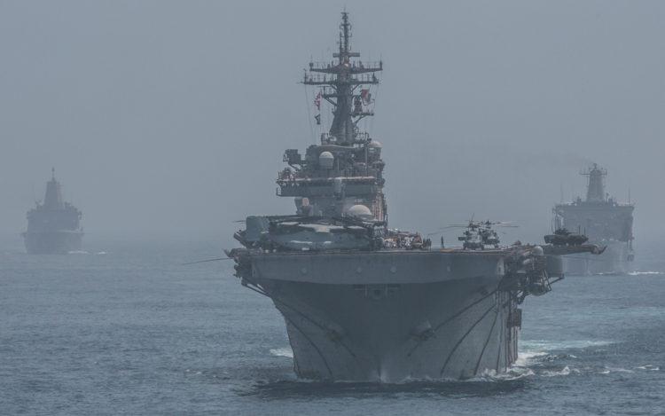 Irán: la participación de Israel en el Golfo Pérsico es una amenaza para nuestra seguridad