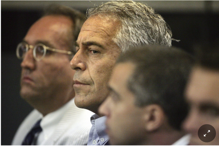 Jeffrey Epstein se suicida en la cárcel