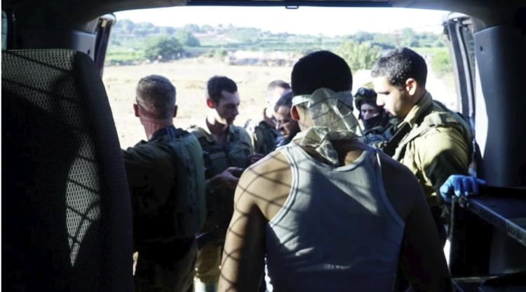 FDI y Shin Bet atrapan a los asesinos de Dvir Sorek, uno de ellos es miembro de Hamás
