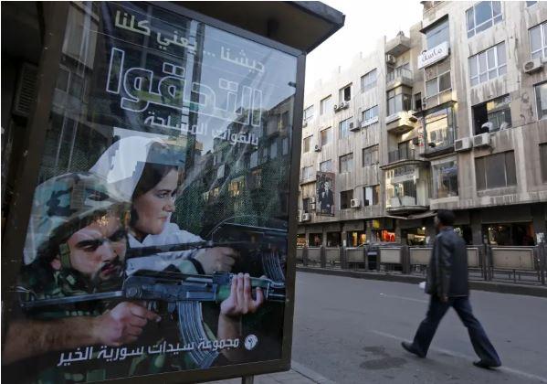 Judíos de Damasco: Assad dijo que tendríamos los mismos derechos