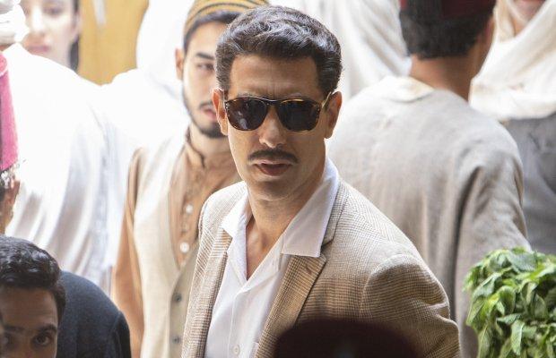Netflix revela primeras imágenes y fecha de estreno de serie sobre el espía israelí Eli Cohen