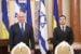 Ucrania abrirá centro de tecnología e inversión en Jerusalén