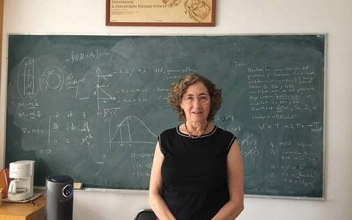 Gloria Koenigsberger, la mujer que introdujo el Internet en México