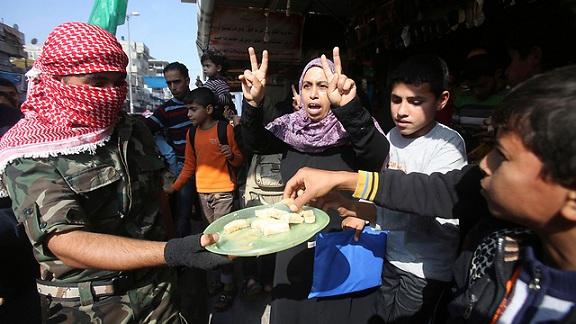 Los palestinos necesitan mirarse al espejo