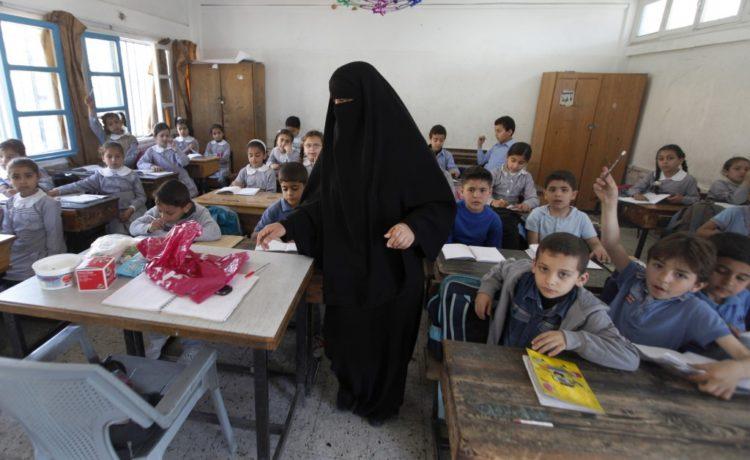 UNRWA: el problema canadiense de $ 110 millones