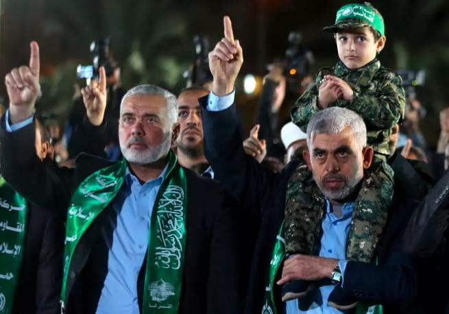 Hamás afirma que no hará nada por detener infiltraciones desde Gaza hacia Israel
