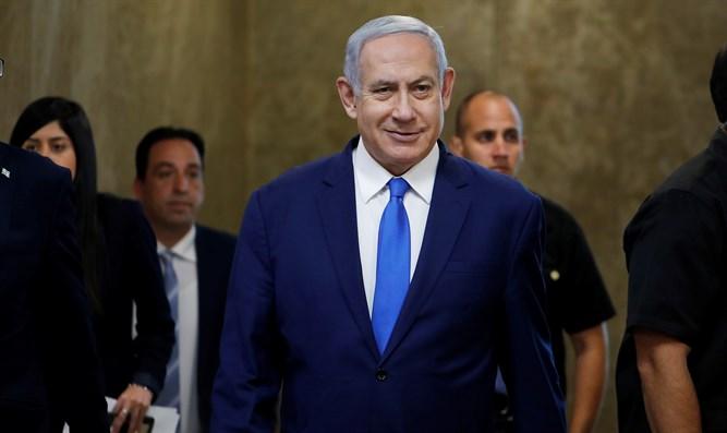 Likud ganaría elecciones, pero no podría formar gobierno: encuesta
