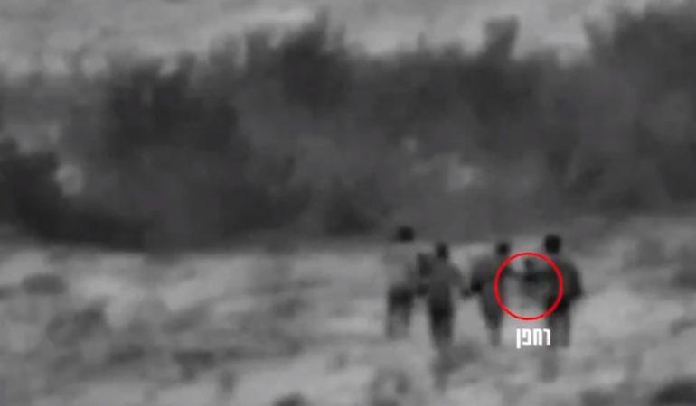 """VIDEO/ Así alistaba Irán un ataque con """"drones suicidas"""" contra Israel"""