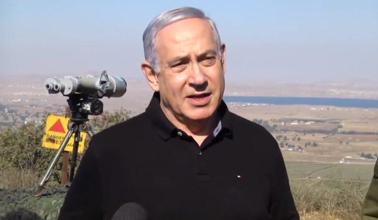 Todo país que permita usar su territorio a Irán para atacar a Israel asumirá las consecuencias: Netanyahu