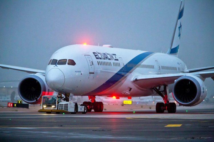 Fallece sobrecargo israelí por sarampión que contrajo en vuelo proveniente de Nueva York