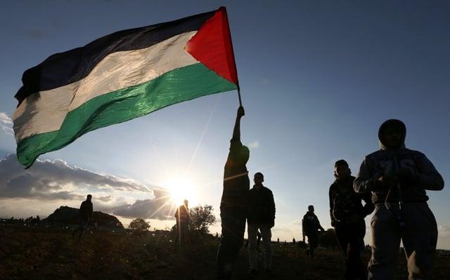 El mito de la Palestina progresista - Enlace Judío