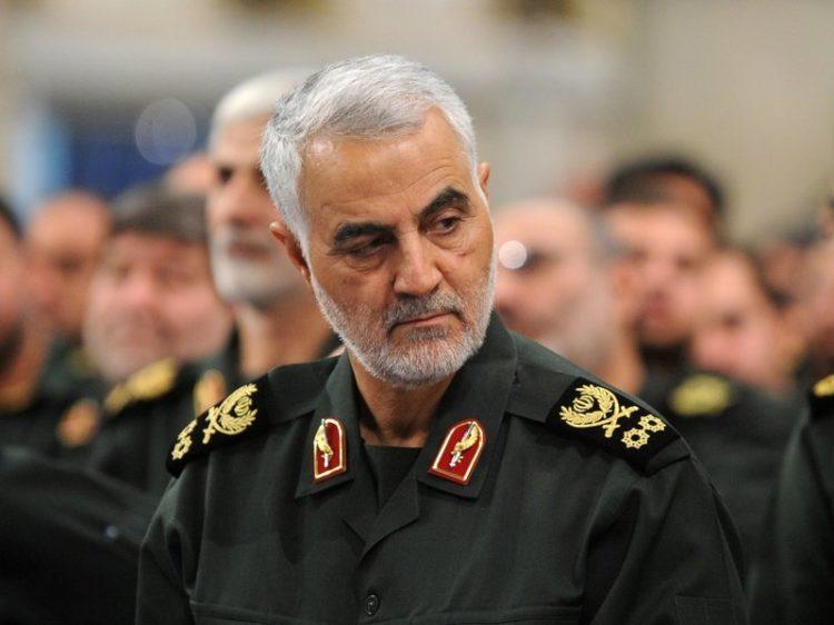 Asesinato de Soleimani, por orden de Trump; planeaba atacar estadounidenses: Pentágono