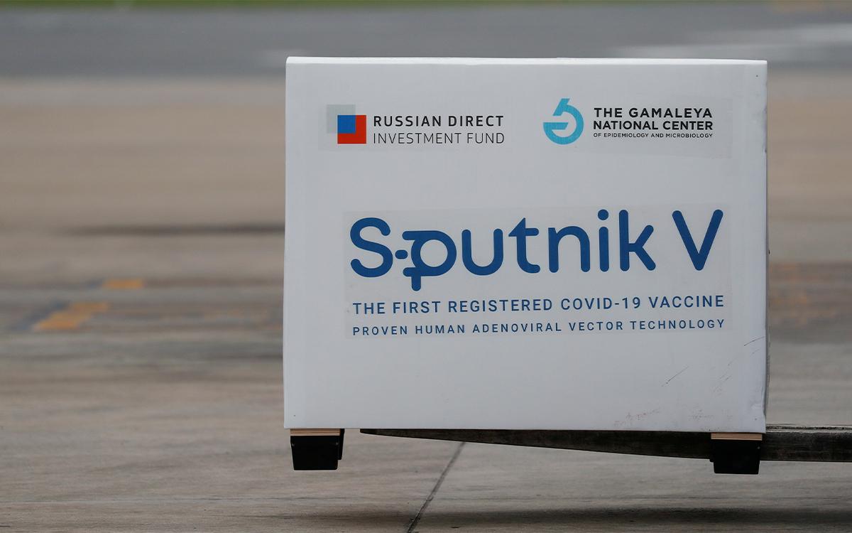 M U00e9xico Autoriza Uso De La Vacuna Rusa Sputnik V