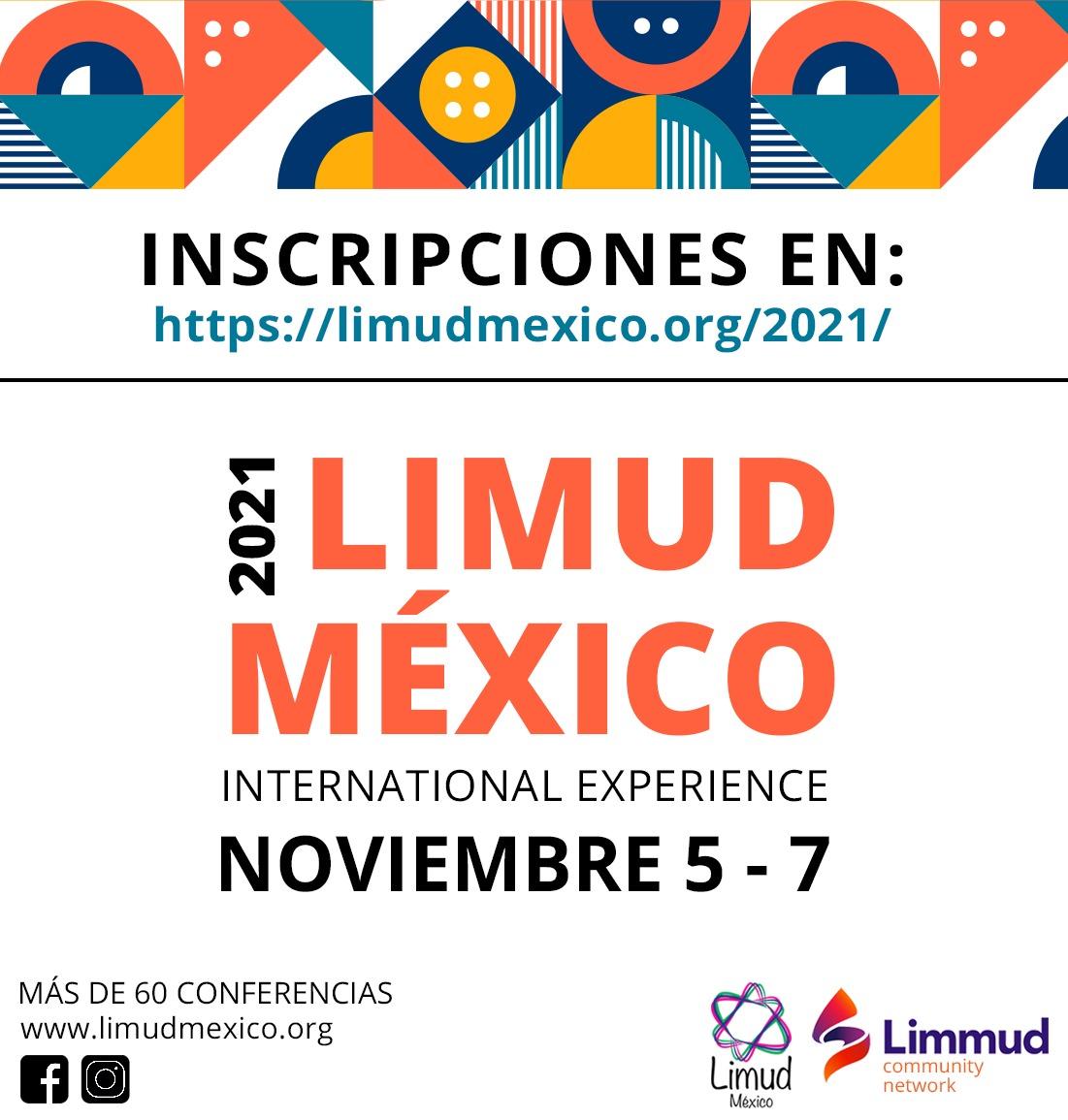 Limud México 2021